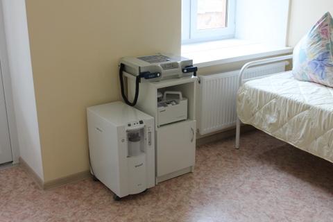 Областная стоматологическая поликлиника в москве